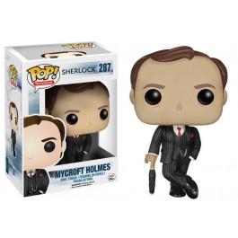 Funko Mycroft Holmes