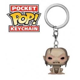 Funko Mystery Keychain Gollum