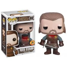 Funko Ned Stark Headless