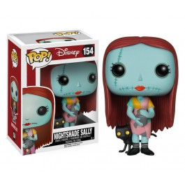 Funko Nightshade Sally
