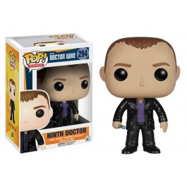 Funko Ninth Doctor