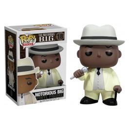 Funko Notorious B.I.G.