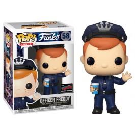 Funko Officer Freddy