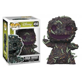 Funko Oogie Boogie without Sack