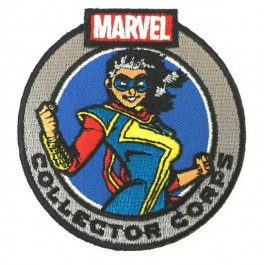 Funko Patch Ms. Marvel