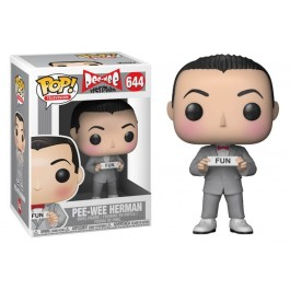 Funko Pee-Wee Herman