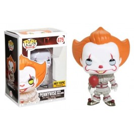 Funko Pennywise with Balloon