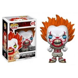 Funko Pennywise with Teeth