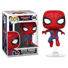 Funko Peter Parker 404