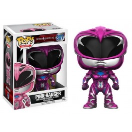 Funko Pink Ranger 397