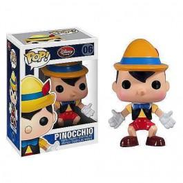 Funko Pinocchio - Pinóquio