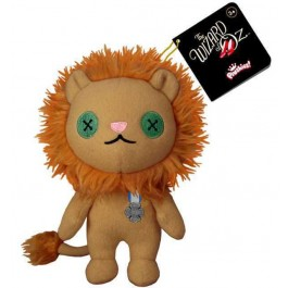 Funko Plush Cowardly Lion
