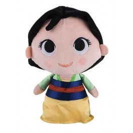 Funko Plush Supercute Mulan