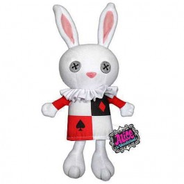 Funko Plush White Rabbit