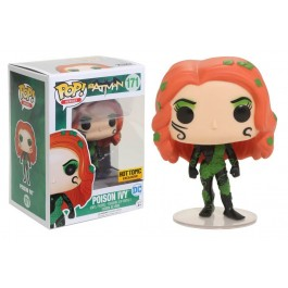 Funko Poison Ivy New 52