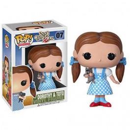 Funko Dorothy & Toto