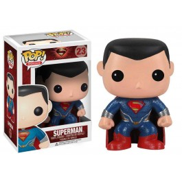 Funko Superman Man of Steel