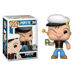 Funko Popeye