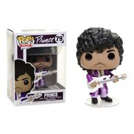 Funko Prince Purple Rain
