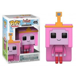 Funko Princess Bubblegum 415