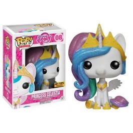 Funko Princess Celestia Glitter