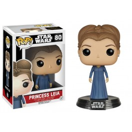 Funko Princess Leia 80