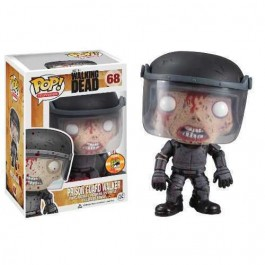 Funko Prison Guard Walker - Exclusive