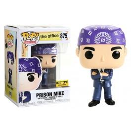 Funko Prison Mike
