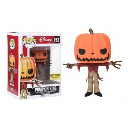 Funko Pumpkin King GITD Exclusive