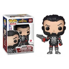 Funko Punisher 2099