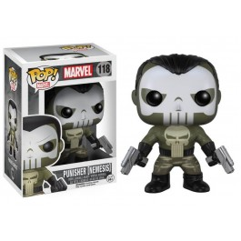 Funko Punisher Nemesis