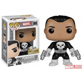 Funko Punisher Walgreens Exclusive