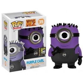Funko Purple Carl