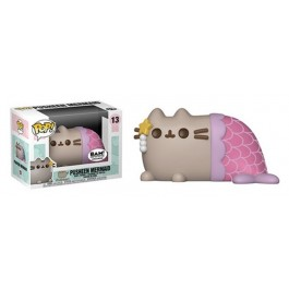 Funko Pusheen Mermaid Pink