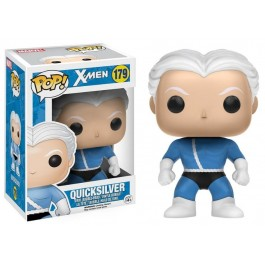Funko Quicksilver
