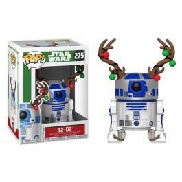 Funko R2-D2 Reindeer