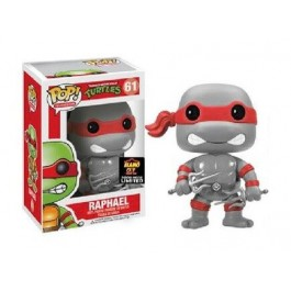 Funko Raphael Grayscale Exclusive
