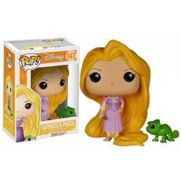 Funko Rapunzel & Pascal