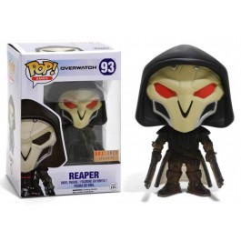 Funko Reaper Shadow Step
