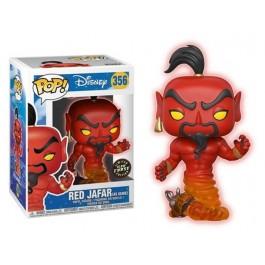 Funko Red Jafar as Genie Chase