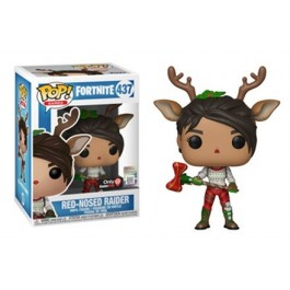 Funko Red-Nosed Raider
