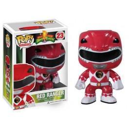 Funko Red Ranger