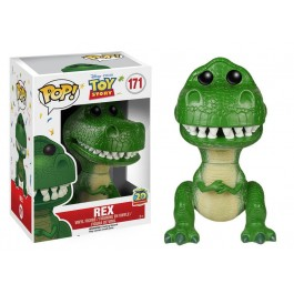 Funko Rex