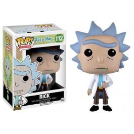 Funko Rick