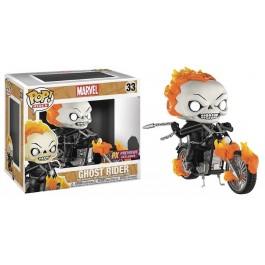 Funko Ghost Rider 33