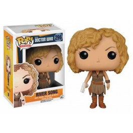 Funko River Song