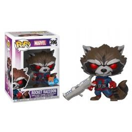 Funko Rocket Raccoon Classic