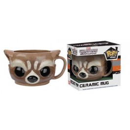 Funko Home Rocket Raccoon Mug