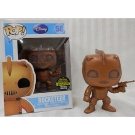 Funko Rocketeer Patina