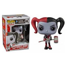Funko Roller Derby Harley Quinn